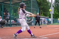 Gallery: Softball Hermiston, OR @ Holy Names Academy